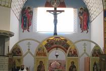 Ve Znojmě slavili pravoslavní Velikonoce
