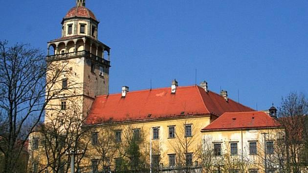 Ilustrační foto - Moravský Krumlov.