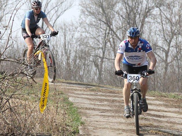 Primavera bike