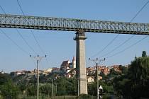 Šatovský most