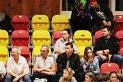 Znojemští korfbalisté nestačili na Prostějov v rámci 2. kola letošní sezony extraligy.