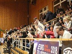 Florbalisté Znojma obrátili duel s Bulldogs Brno a uchovali se příslušnost k Superlize.