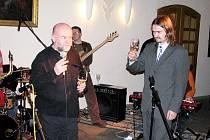 Skvělý Peter Lipa otevřel Jazz fest