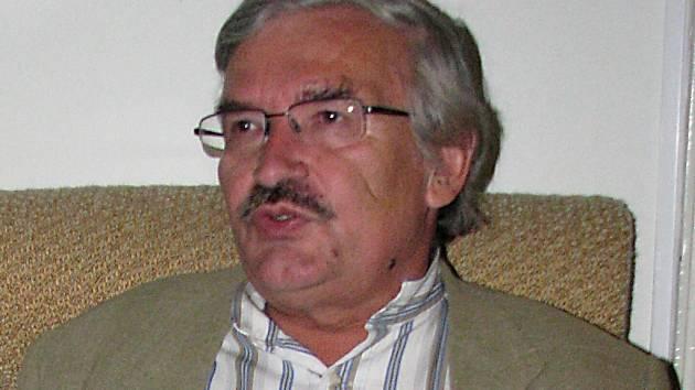 Petr Šuléř, bývalý šéf Moravského muzea