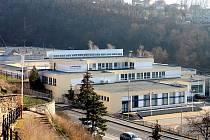 Rozsáhlý areál prodává realitní společnost za šedesát milionů korun.