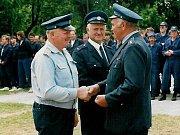 Z archivu SDH Výrovice