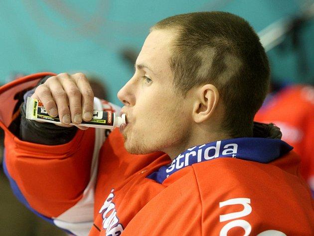 Jan Matoušek reprezentuje Českou republiku na zimní paralympiádě ve Vancouveru.