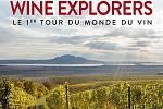 Pálava je na titulní straně nové knihy francouzského milovníka vína a cestovatele Jean-Baptista Ancelota.