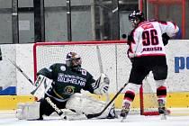 Znojemští hokejoví junioři totiž vyhráli extraligový titul. V rozhodujícím duelu přehráli Karlovy Vary 7:2.