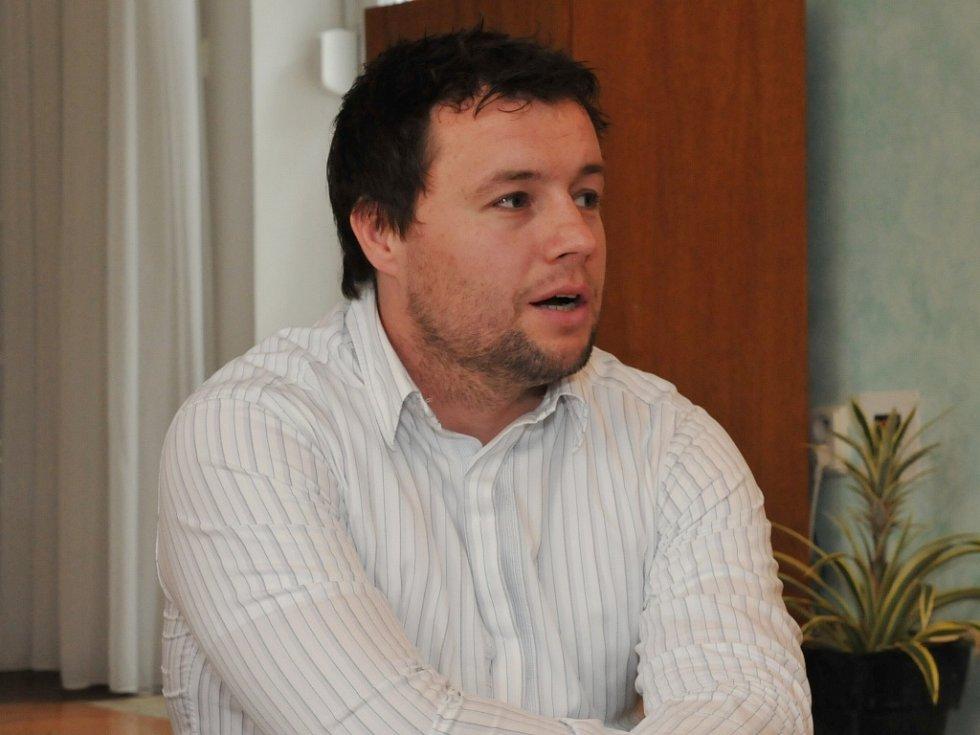 Martin Stloukal