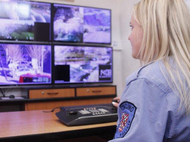 Kamer ve Znojmě by mělo být o několik více. Vedení města tak reaguje na požadavky některých lidí na vyšší bezpečnost ve městě.