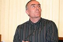Dalibor Kopp před brněnským krajským soudem