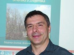 Bronislav Gruna se s rodinou věnuje regionálnímu vlastivědnému bádání.