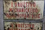 Někdejší protiatomový kryt našli v centru Znojma pracovníci Znojemské Besedy.
