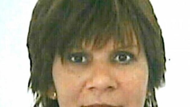 Policie pátrá po čtyřicetileté Mileně Běňové