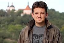 Jiří Kacetl vede sdružení Pro Znojmo.