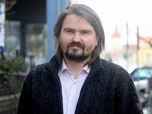 Jiří Ludvík.