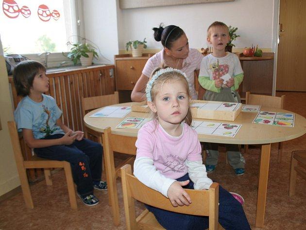 Dětské  centrum ve Znojmě