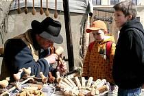 Velikonoční trhy ve Znojmě