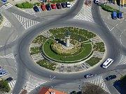 Mariánské náměstí ve Znojmě