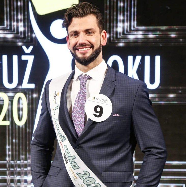 Devětadvacetiletý David Kremeň z Miroslavi na Znojemsku se stal Mužem roku 2020. Vyhrál mezi 948 soutěžícími.