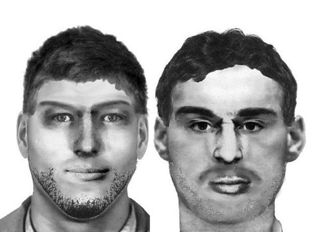 Policie hledá muže podezřelého ze znásilnění.