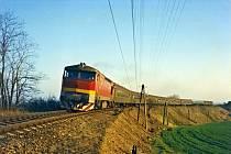Lokomotiva Bardotka