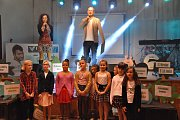 Organizátoři v Rakšicích uspořádali pěveckou soutěž dětí ze základních a středních škol již podevatenácté.