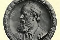 Ing. Konrad Wilhelm Hellwag (1827–1882), otec Severozápadní dráhy.