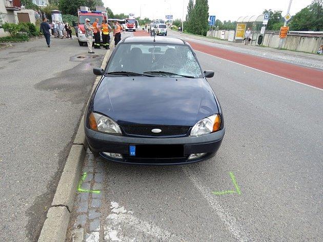 Policie opět vyzývá svědky tragické nehody, aby se ohlásili