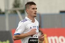 Fotbalista Bronislav Stáňa.