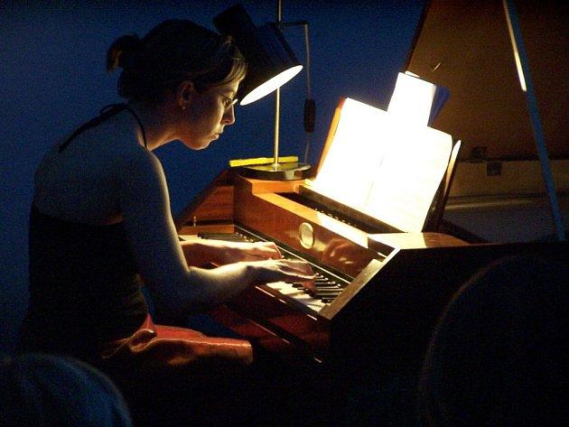 Hudební festival Znojmo 2011