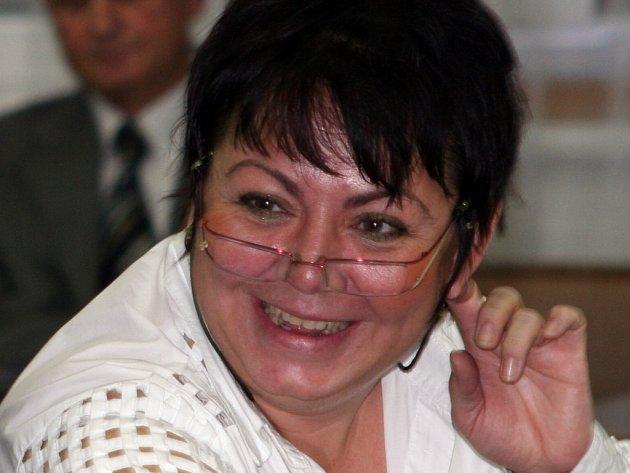Marta Bayerová