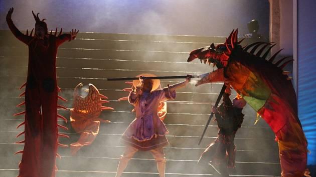 Festivalová opera Dorilla in Tempe