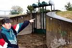 Kam až dosáhla povodeň v roce 2002.