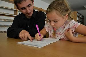 Škola a doučování v době koronaviru. Programy letních prázdninových kurzů už pilují na Znojemsku. Ilustrační foto