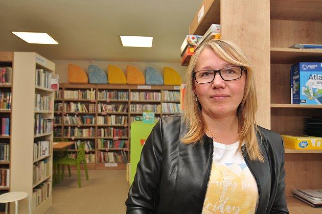 Simona Juhaňáková, 43let, Božice