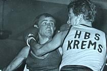 Historie boxu ve Znojmě.