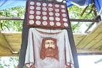 O podporu hlasujících v letošní soutěži o nejlépe opravenou památku se uchází dvojice dubových křížů v Dolních Bojanovicích na Hodonínsku.