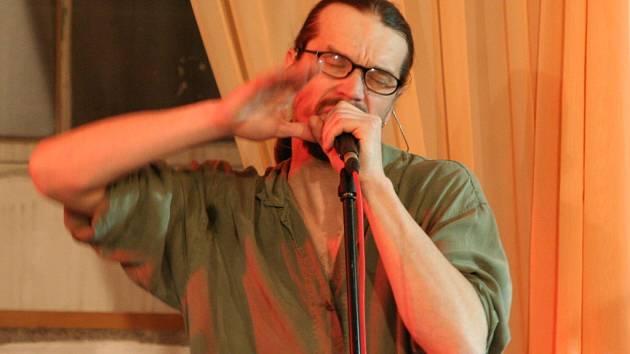 Jazzfest -  koncert Dana Bárty a Robert Balzar Tria