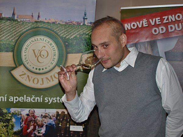 František Koudela.