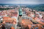 Znojemští se pokusí o zápis radniční věže do seznamu národních kulturních památek.