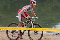 Cyklistický LahoCup. Ilustrační foto.