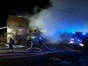 Znojemští hasiči vyjížděli v roce 2018 ke 260 požárů. Uchránili majetek za téměř 160 milionů korun.