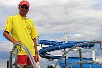Plavčík Milan Adamec