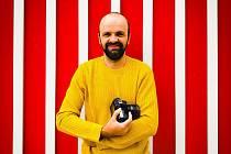 Znojemský fotograf Zdeněk Dvořák vyhrál v kategorii Umění a kultura letošní souzěž Czech Press Photo. Se souborem fotek z cirkusu.