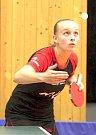 Druhý zápas sezony sehrály hráčky týmu Moravský Krumlov Řeznovice proti Havířovu. A stejně jako v prvním duelu s Ostravou remizovaly 5:5. Barbora Kapounová
