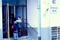 Dětský domov Znojmo