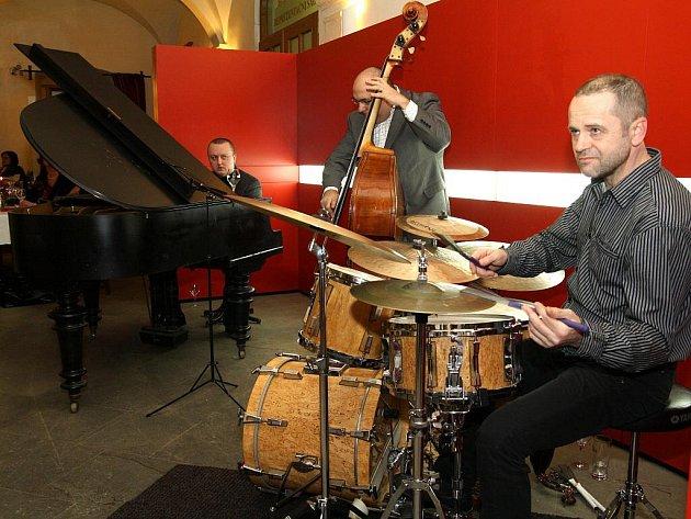 Znojemský JazzFest pokračoval v pátek koncerty v pěti klubech