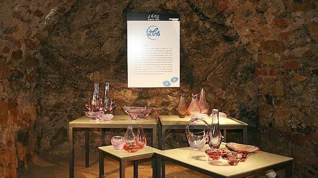 Galerie 1602 ve Slatině u Jevišovic tentokrát přivítá výstavu vánočních perníčků.